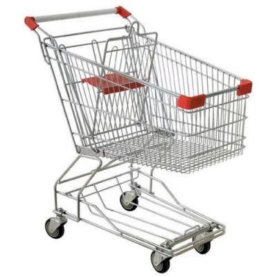 Cart_Responsibility