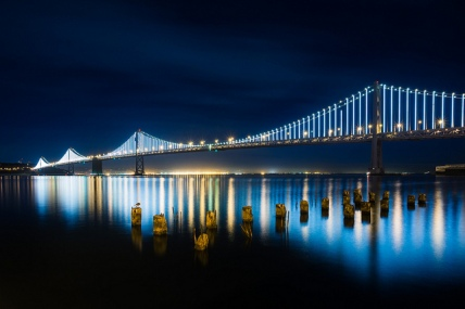 Bay Bridge Wow